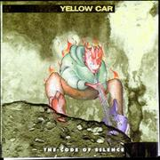 Click here for more info about 'Yellow Car - The Code Of Silence EP'