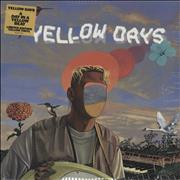 Click here for more info about 'Yellow Days - A Day In A Yellow Beat - Yellow - Sealed'