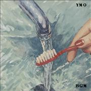 Click here for more info about 'Yellow Magic Orchestra - B.G.M.'