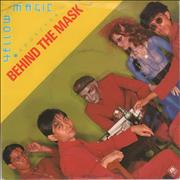 Click here for more info about 'Yellow Magic Orchestra - Behind The Mask - Yellow Vinyl'