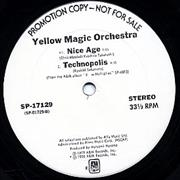Click here for more info about 'Yellow Magic Orchestra - Behind The Mask'