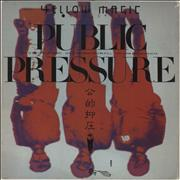 Click here for more info about 'Yellow Magic Orchestra - Public Pressure'
