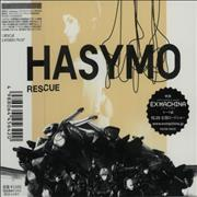 Click here for more info about 'Yellow Magic Orchestra - Rescue / Rydeen 79/07'