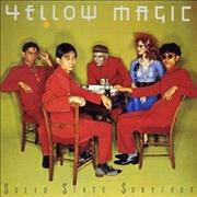 Click here for more info about 'Yellow Magic Orchestra - Solid State Survivor'