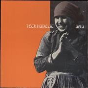 Click here for more info about 'Yellow Magic Orchestra - Technodelic'