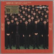 Click here for more info about 'Yellow Magic Orchestra - X-Multiplies - 180gram Clear Vinyl + Numbered Sleeve - Sealed'