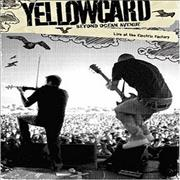 Click here for more info about 'Yellowcard - Beyond Ocean Avenue - Live At The Electric Factory'