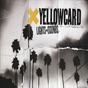 Click here for more info about 'Yellowcard - Lights And Sounds'