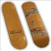 Click here for more info about 'Yellowcard - Ocean Avenue - Skateboard Deck'