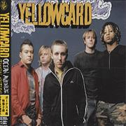 Click here for more info about 'Yellowcard - Ocean Avenue - Special Edition'