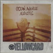 Click here for more info about 'Yellowcard - Ocean Avenue Acoustic'
