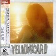 Click here for more info about 'Yellowcard - Ocean Avenue'