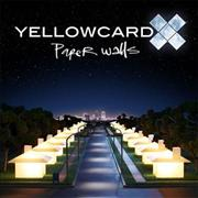 Click here for more info about 'Yellowcard - Paper Walls'