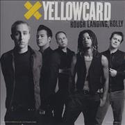 Click here for more info about 'Yellowcard - Rough Landing, Holly'