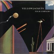 Click here for more info about 'Yellowjackets - Four Corners'
