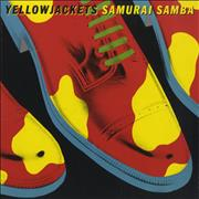 Click here for more info about 'Yellowjackets - Samurai Samba'
