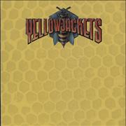 Click here for more info about 'Yellowjackets - Yellowjackets'