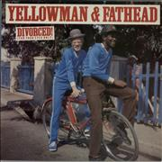 Click here for more info about 'Yellowman - Divorced (For Your Eyes Only)'