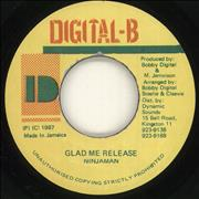 Click here for more info about 'Yellowman - Glad Me Release'