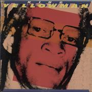 Click here for more info about 'Yellowman - King Yellowman'