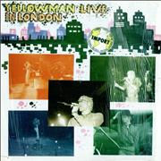 Click here for more info about 'Yellowman - Live In London'