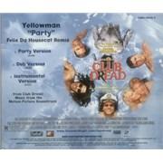 Click here for more info about 'Yellowman - Party - Felix Da Housecat Remix'