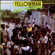 Click here for more info about 'Yellowman - Zungguzungguguzungguzeng!'