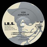 Click here for more info about 'Yen - Adrenalin'