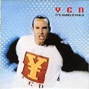 Click here for more info about 'Yen - It's Unelievable'