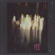 Click here for more info about 'Yes - 1971 Tour Programme'