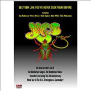 Click here for more info about 'Yes - 35th Anniversary World Tour - The Directors Cut'