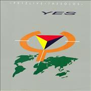 Click here for more info about 'Yes - 9012 Live - The Solos'
