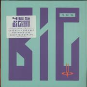 Click here for more info about 'Yes - Big Generator - Stickered Sleeve'