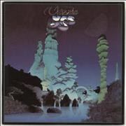 Click here for more info about 'Yes - Classic Yes + Live 7