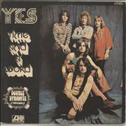 Click here for more info about 'Yes - Double Dynamite - VG'