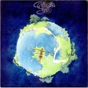 Yes Fragile - 1st - EX UK vinyl LP