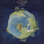 Click here for more info about 'Yes - Fragile - 1st - VG'