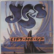 Click here for more info about 'Yes - Lift Me Up'