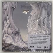 Click here for more info about 'Yes - Relayer + Blu-Ray'