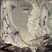 Click here for more info about 'Yes - Relayer - 1st + Inner - EX'