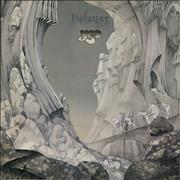Click here for more info about 'Yes - Relayer - 1st + Inner'