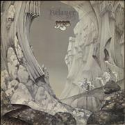 Click here for more info about 'Yes - Relayer - 2nd - VG'