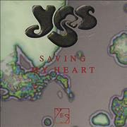 Click here for more info about 'Yes - Saving My Heart'