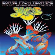 Click here for more info about 'Yes - Songs From Tsongas - 35th Anniversary Concert'
