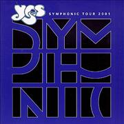 Click here for more info about 'Symphonic Tour 2001'