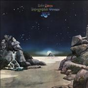 Click here for more info about 'Yes - Tales From Topographic Oceans - EX'