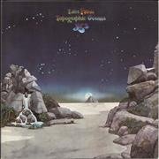 Click here for more info about 'Yes - Tales From Topographic Oceans - Barcoded'