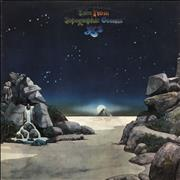 Click here for more info about 'Yes - Tales From Topographic Oceans - 1st - EX'