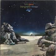Click here for more info about 'Yes - Tales From Topographic Oceans - 1st - VG'