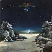 Click here for more info about 'Tales From Topographic Oceans - 1st'